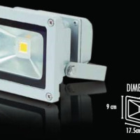 LÁMPARA REFLECTOR LED 10 W
