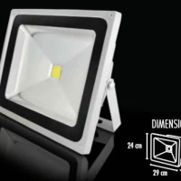 LÁMPARA REFLECTOR LED 50 W