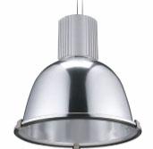 LAMPARA INDUSTRIAL 50W Campana