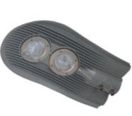 LAMPARA SUBURBANA 2 LED´S 100W