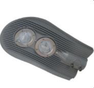 LAMPARA SUBURBANA 2 LED´S 80W