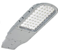 LAMPARA SUBURBANA  LED 120W